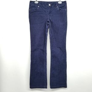 J. Crew Favorite-fit stretch vintage bootcut  cord